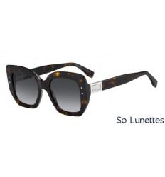 dfadbcacd67812 Lunettes de soleil Fendi pas cher Garantie 1 an - So-Lunettes