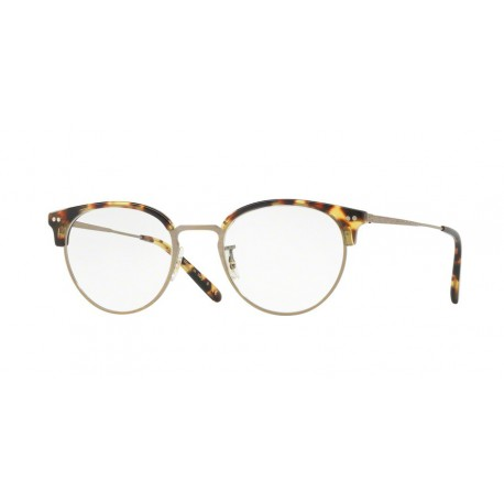 Oliver Peoples POLLACK VINTAGE DTB/ANTIQUE GOLD 0OV5358 1407