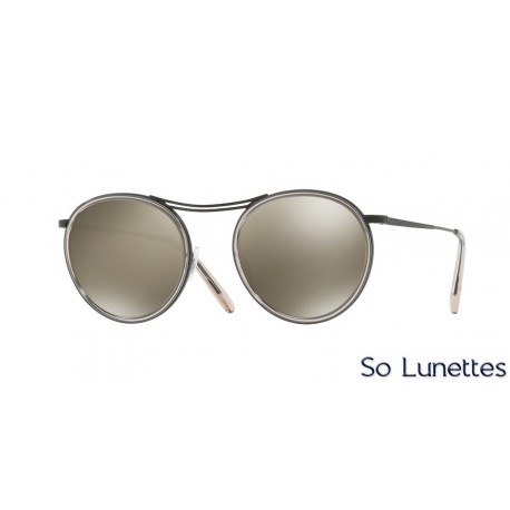 Oliver Peoples MP-3 30TH MATTE BLACK/DUNE 0OV1219S 506239