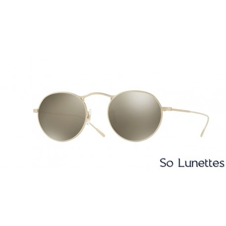 Oliver Peoples M-4 30TH SOFT GOLD 0OV1220S 503539