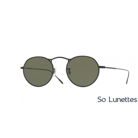 Oliver Peoples M-4 30TH MATTE BLACK 0OV1220S 506252