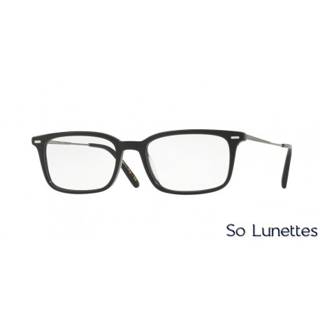 Oliver Peoples WEXLEY BLACK 0OV5366U 1005