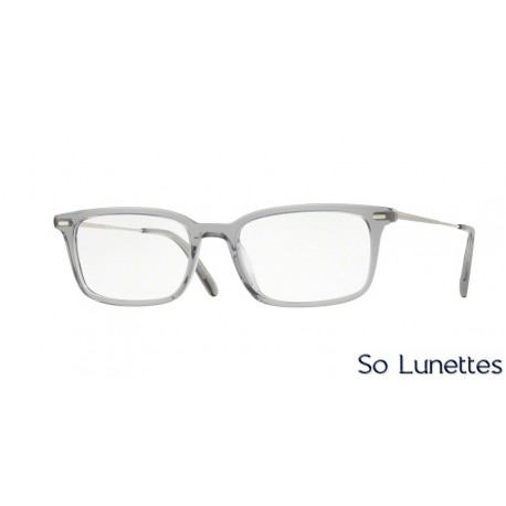 Oliver Peoples WEXLEY WORKMAN GREY 0OV5366U 1132
