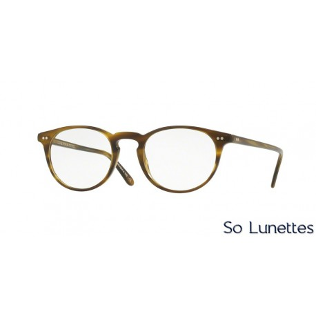 Oliver Peoples RILEY-R MOSS TORTOISE 0OV5004 1211