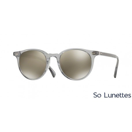Oliver Peoples DELRAY SUN WORKMAN GREY 0OV5314SU 113239