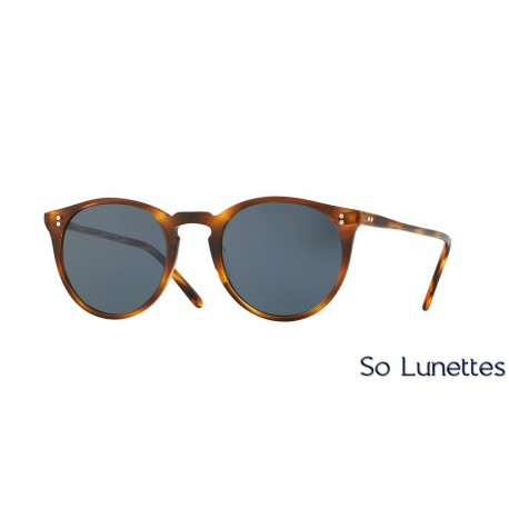 Oliver Peoples O'MALLEY NYC TORTOISE 0OV5183SM 155687