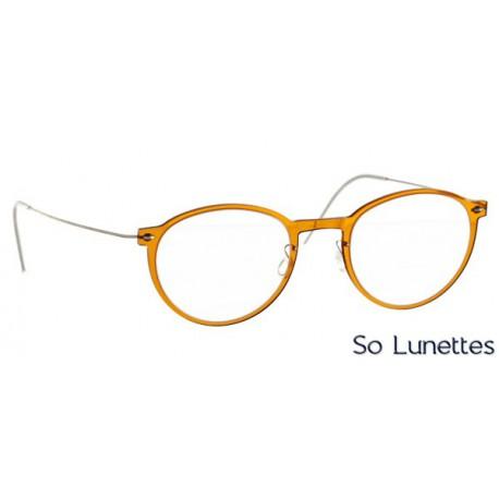 Lindberg 6527-C09-10-TBASIC Dark Orange