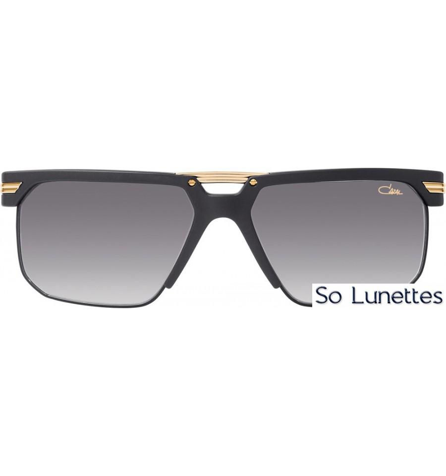 d0681aee05a687 Cazal 9072 002 Noir Mat Or - So-Lunettes