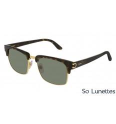 32c6cf18224 Lunettes de soleil Cartier pas cher Garantie 1 an - So-Lunettes