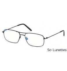 dce606630d5458 Lunettes de vue Tom Ford pas cher Garantie 1 an - So-Lunettes