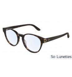 708f4bbe89102b Lunettes de vue Cartier pas cher Garantie 1 an - So-Lunettes