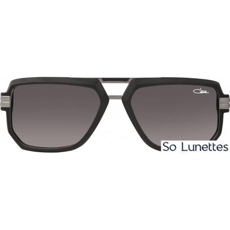 Lunettes de soleil Cazal 6013/3 001 Noir/Or