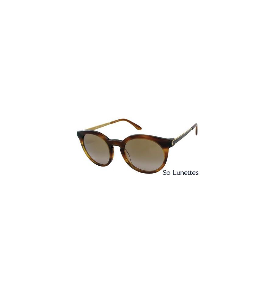 Paul and joe taj02 e152 ecaille blonde so lunettes - Lunette de soleil paul and joe ...