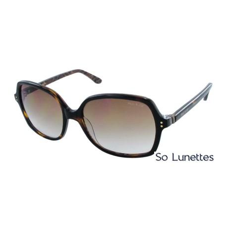 Paul and joe lady26 e132 caille fonc e so lunettes - Lunette de soleil paul and joe ...