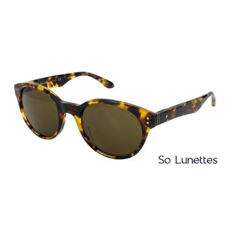 Paul and joe iowa51 e111 ecaille mouchetee so lunettes - Lunette de soleil paul and joe ...