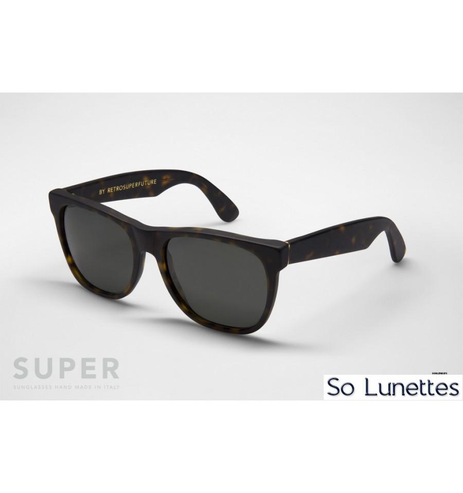 Lunettes de soleil Retro Super Future - So-Lunettes 2079d62dd04e