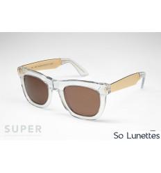 39b48ec9beb405 Super By RetroSuperFuture Ciccio Francis Crystal with Brown