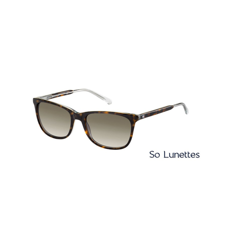 Tommy Hilfiger TH 1232 1IL HA - So-Lunettes c07b0a08c0a2