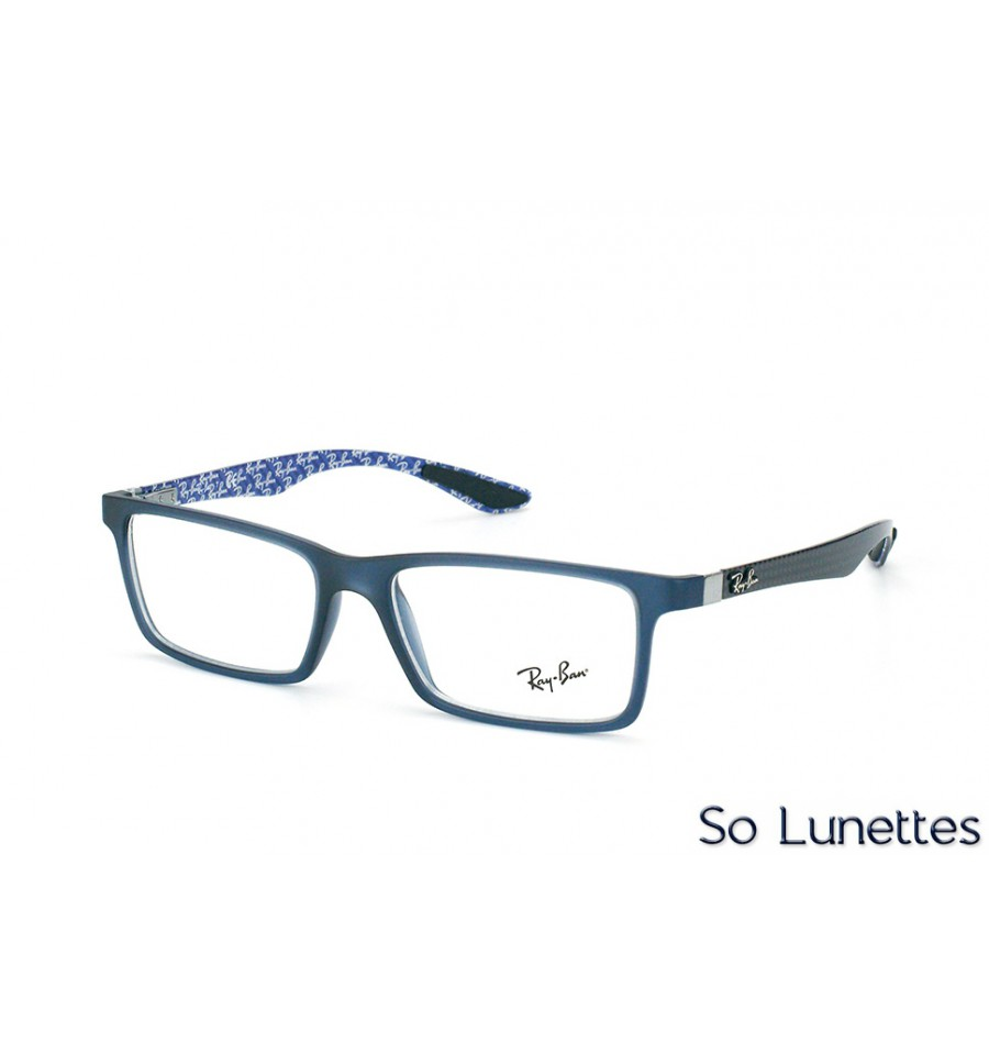 59a8ed3c8f Ray Ban RX8901 5262 - So-Lunettes