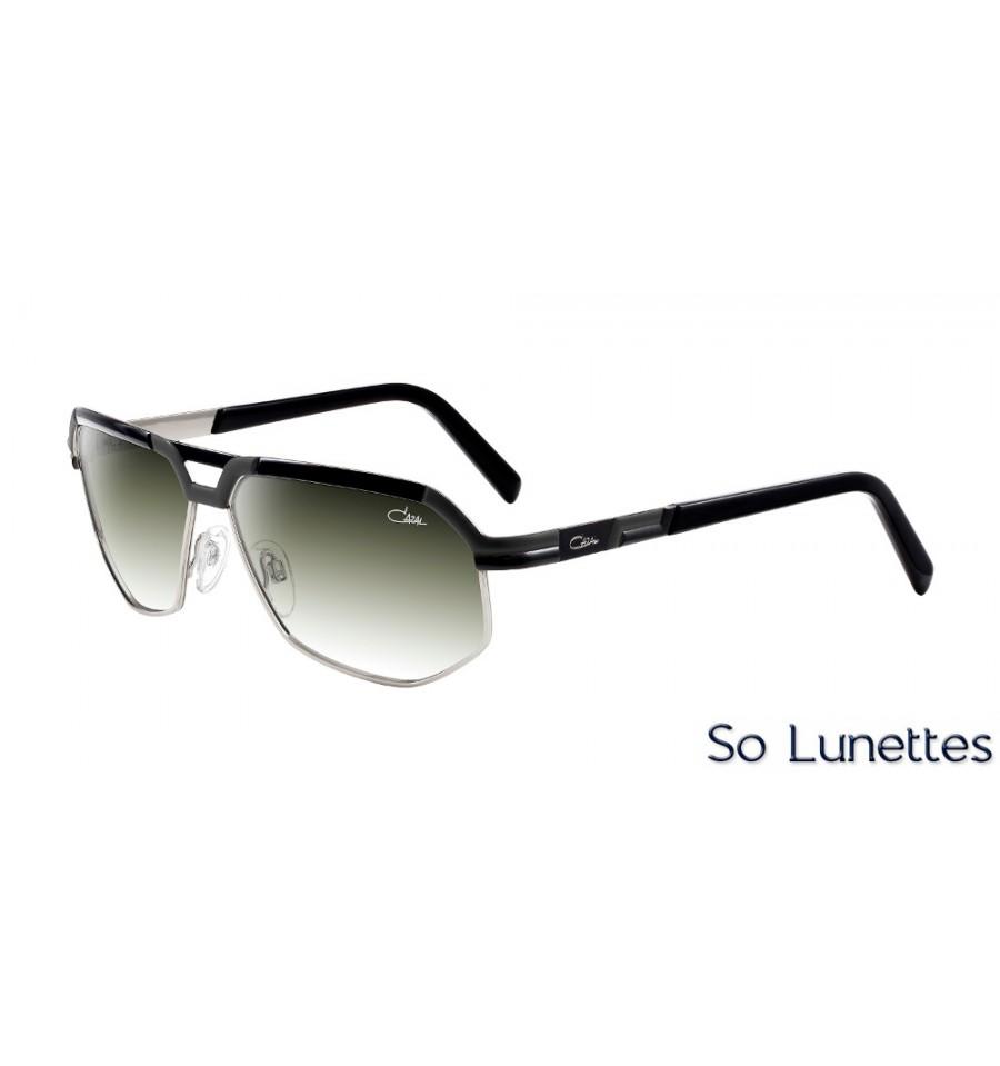 d6d6afc491c Cazal 9056 002 Noir - So-Lunettes