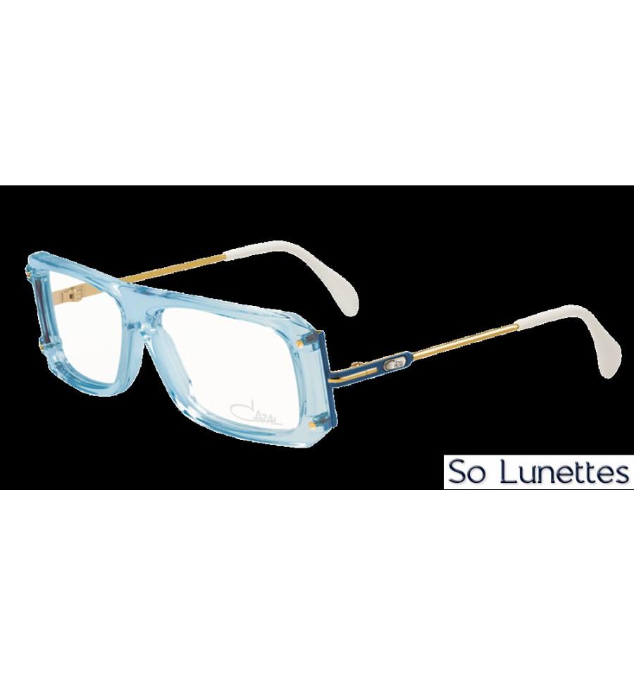 Cazal 185 268 Bleu - So-Lunettes b7d62abfd1c3