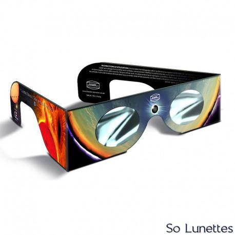 Lunettes pour éclipse solaire 6af8145191f1