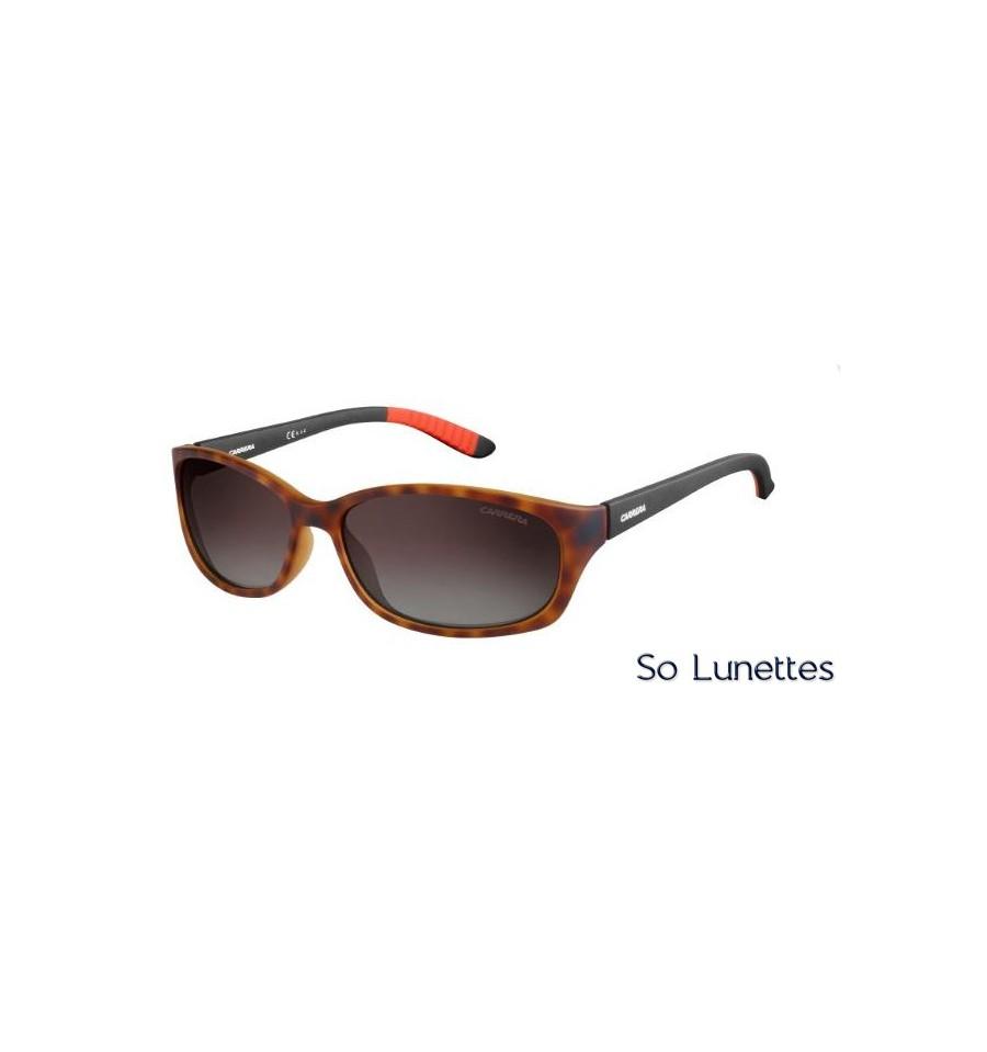 Lunettes de soleil Carrera Homme 8016 S 6XV (LA) monture noire ... bbcd97d8680