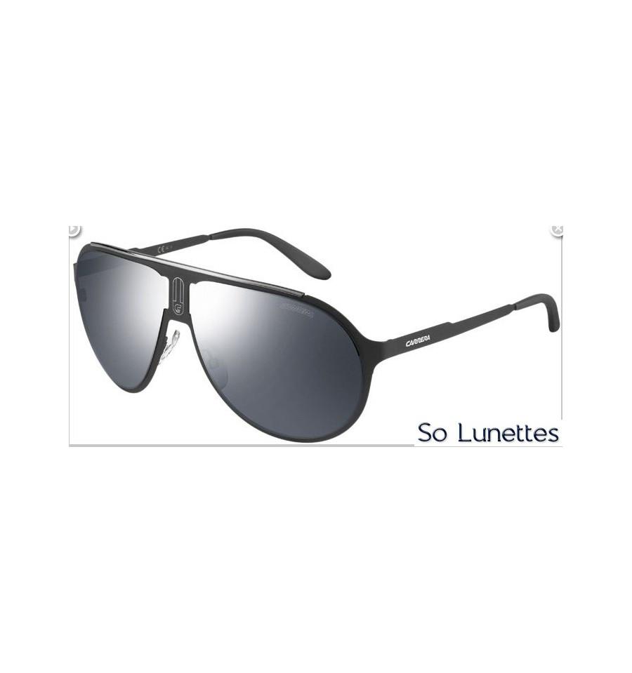 Lunettes de soleil Carrera CHAMPION MT 003 (T4) monture noire mate ... 93a28c7f913d