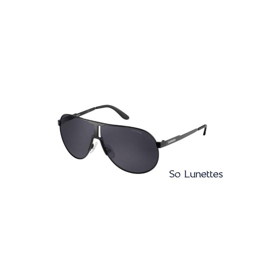 Lunettes de soleil Carrera NEW PANAMERIKA 003 (Y1) monture noire ... 46ce48be1d29