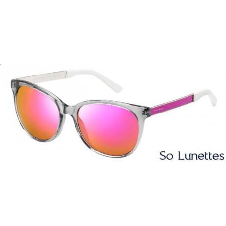 13f4c81e9588d Lunettes de soleil Tommy Hilfiger Femme TH 1320 S 0HE (14) avec ...