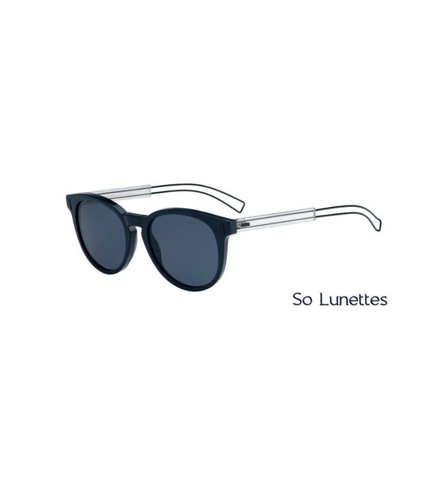 dior homme blacktie206s cj2 72 noire cristal so lunettes. Black Bedroom Furniture Sets. Home Design Ideas