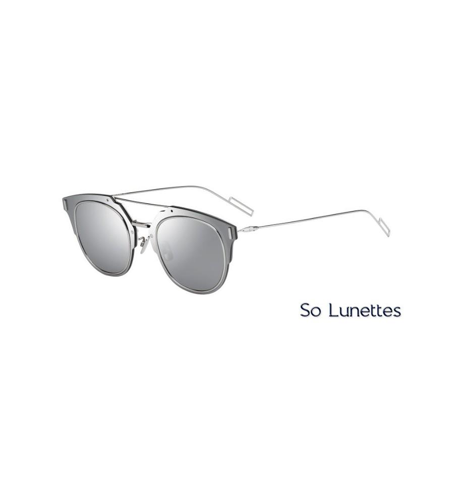 de32ee454a685 dior lunette soleil,Lunettes de soleil CD DIORREFLECTED 31U HA 52 21 DIOR
