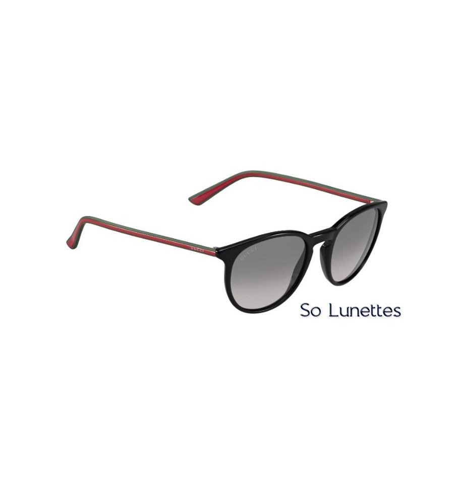 fab96e269f412 Lunettes Solaire Gucci Femme 2017