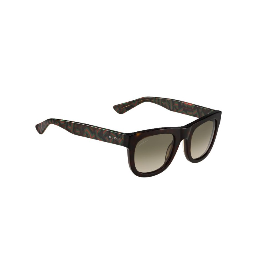 Lunettes de soleil homme de la marque Gucci GG 1100 S – H30 (HA ... 637615a793af
