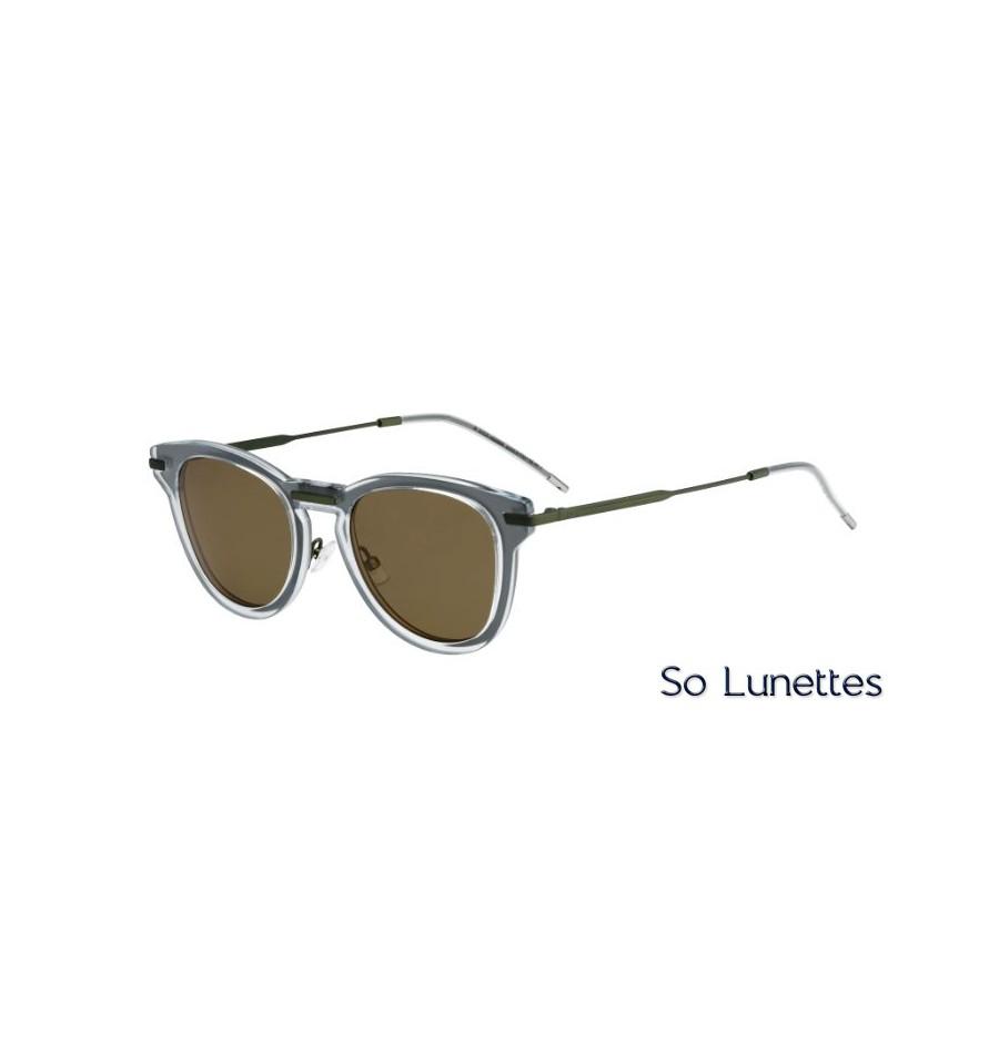 lunettes de soleil dior homme dior 0198 s b8q a6 cristal kaki s s femme  lunettes de soleil komono lunettes de soleil monture transparente kaki  marron vivien 452ee224c8e2