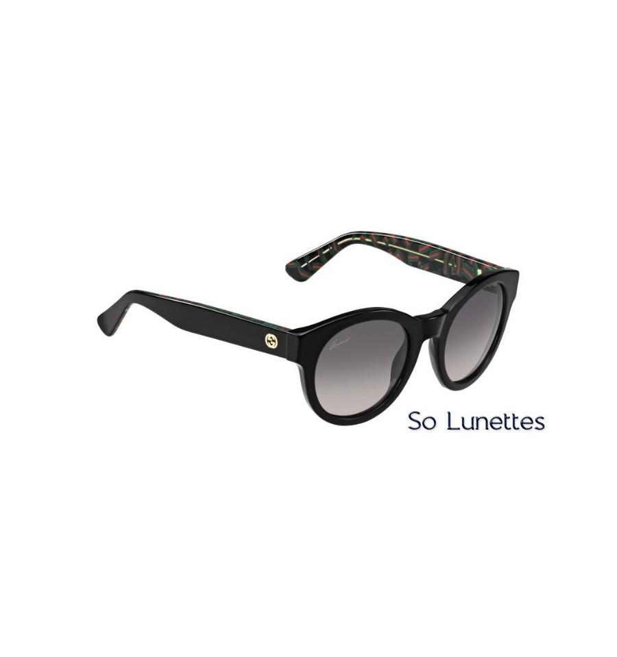 Lunette de soleil de la marque Gucci GG 3763 S – H2Y (EU) pour femme ... fc18bfd4510d