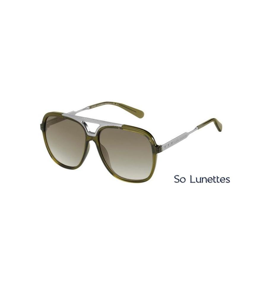 2956f953ff0921 Lunettes de soleil Homme Marc Jacobs MJ 618 S I4A (HA) monture vert ...