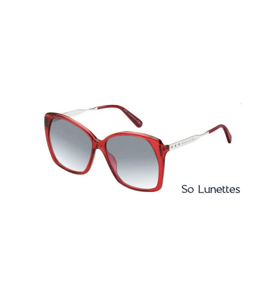 433f1c62e2c038 Lunettes de soleil Femme Marc Jacobs MJ 614 S SA6 (JJ) monture ...