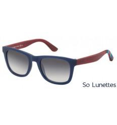 Lunettes optiques et solaires Tommy Hilfiger - So-Lunettes b7d006d1417d