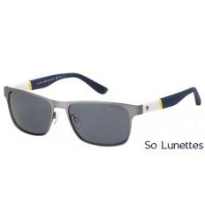 Lunettes de soleil Tommy Hilfiger pas cher Garantie 1 an - So-Lunettes 4dea9ff4144a