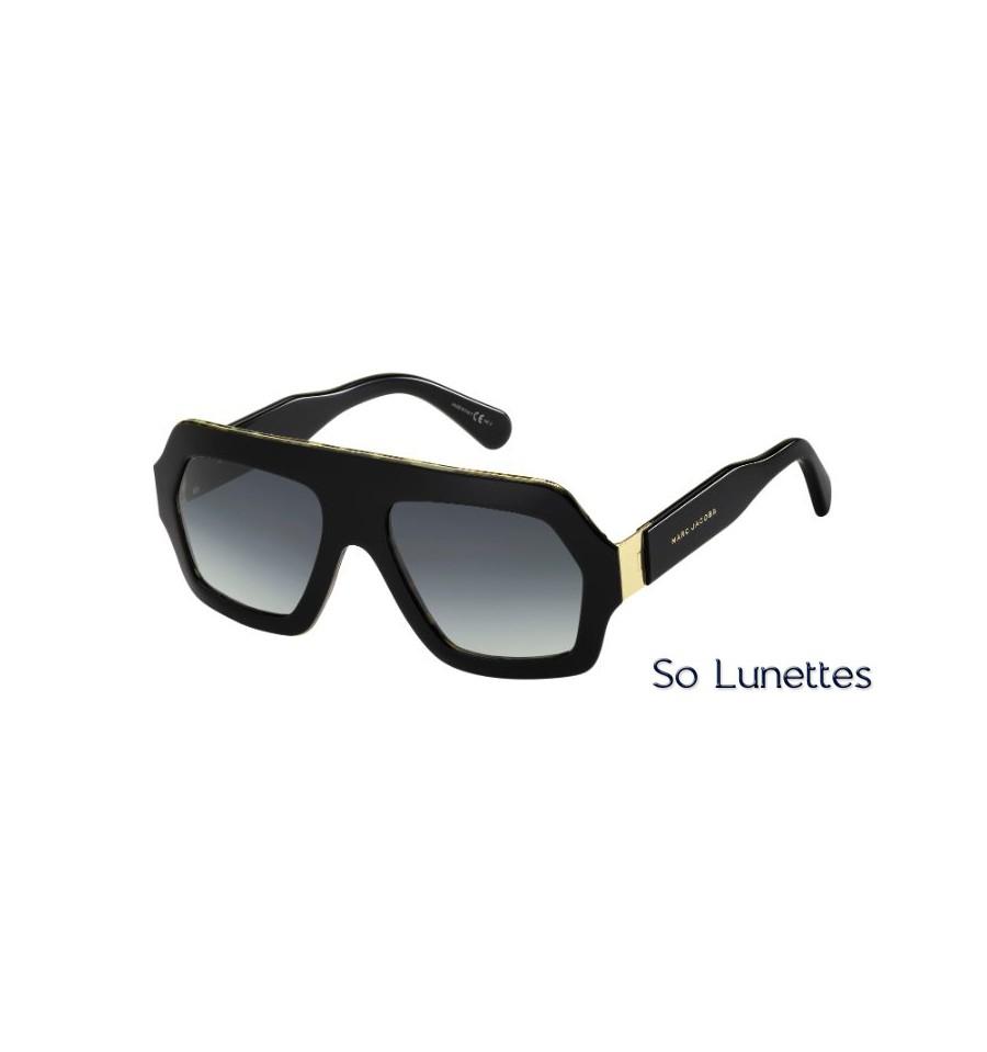 3c656a246078c0 Lunettes de soleil Marc Jacobs MJ 619 S – PXQ (HD) unisexe, monture ...