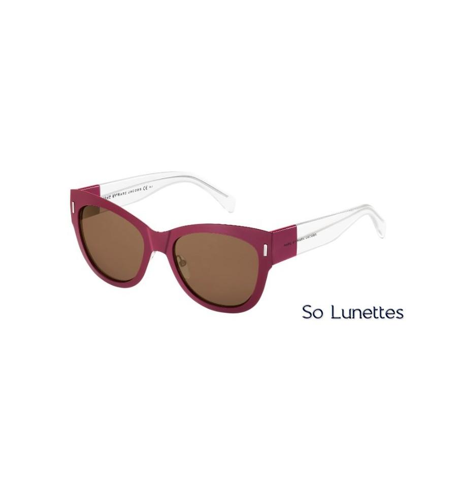 227bc11614dd6 Lunettes de soleil MARC by Marc Jacobs Femme MMJ 467 S B22 (8U ...