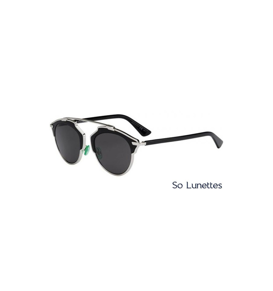 5ecf0818ce8d50 Lunettes de soleil Dior So Real I1A 82 - T48