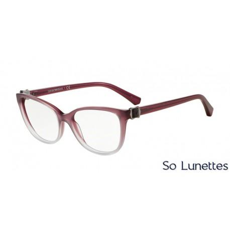 Lunettes de vue Femme Trend OEA3077 violet dégradé