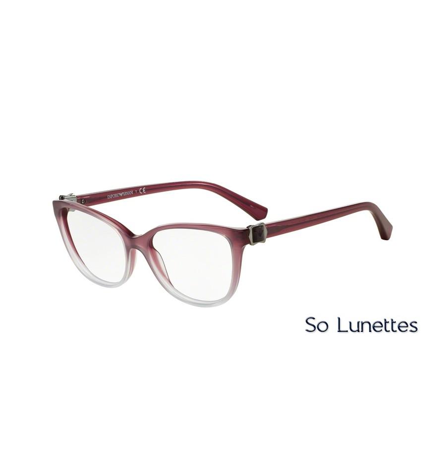 Lunettes de Femme Trend OEA3077 5459 violet dégradé # Lunette De Vue Bois
