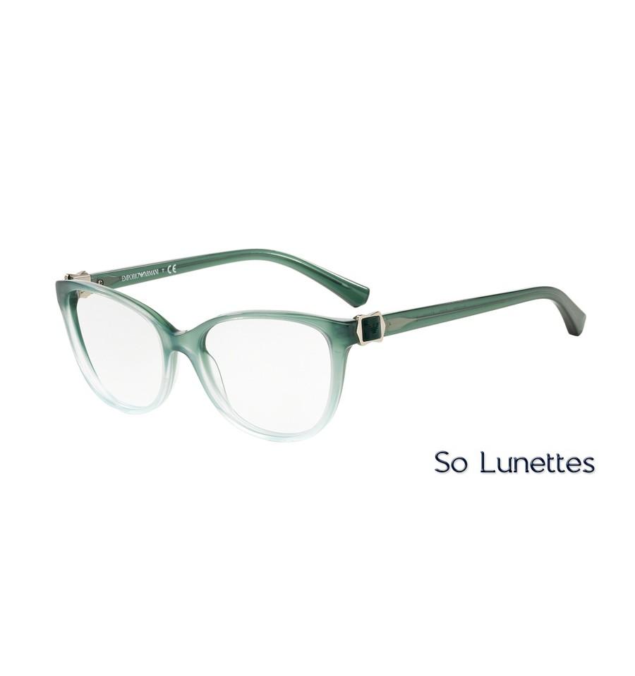 1e0a99cc494ad Lunettes de Femme Trend OEA3077 5460 Trend vert dégradé