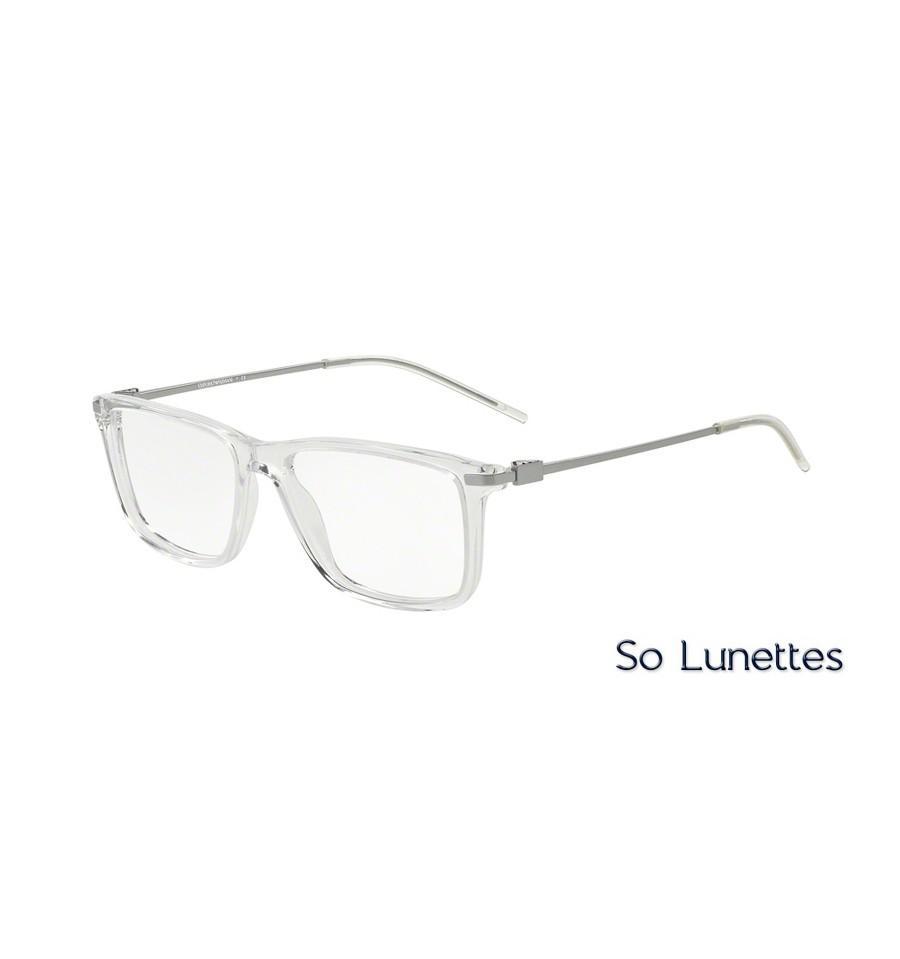 lunettes de vue emporio armani homme ea3063 5371 monture. Black Bedroom Furniture Sets. Home Design Ideas
