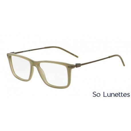 Lunettes de vue Emporio Armani Homme EA3063 5384 vert