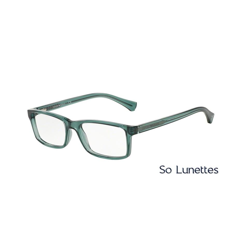 Lunettes de vue Armani pas cher Garantie 1 an - So-Lunettes 36c06bfb4d3c