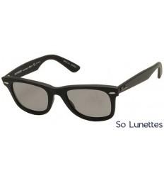 2655ae980b Lunettes de soleil Ray-Ban pas cher Garantie 1 an - So-Lunettes